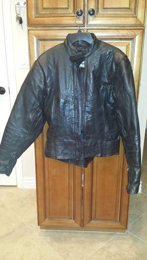 Vintage Vetter Leather Motorcycle Jacket for Sale in Chandler, AZ