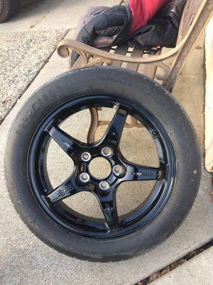 2004-11 GM spare wheel 9594807 for Sale in Tracy, CA