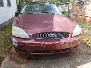 2006 Ford Taurus SE, Used 291,863 miles for Sale in Stone Mountain, GA