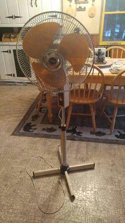 Fan for Sale in Rhinelander, WI