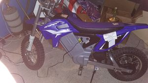 Hyper Electric dirt bike for Sale in Martinsburg, WV