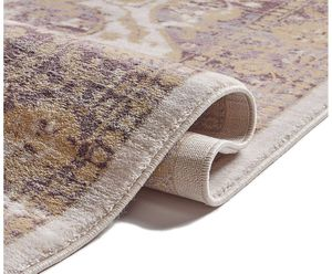 "7'10"" x 10'6"" Lavender Oriental Rug for Sale in Silver Spring, MD"