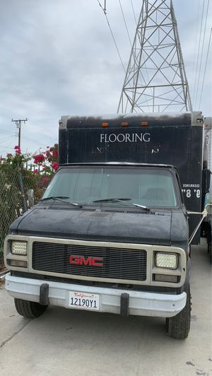 1996 GMC 3500 part out for Sale in Baldwin Park, CA
