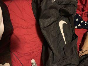 Black Nike Duffle Bag for Sale in Waterbury, CT