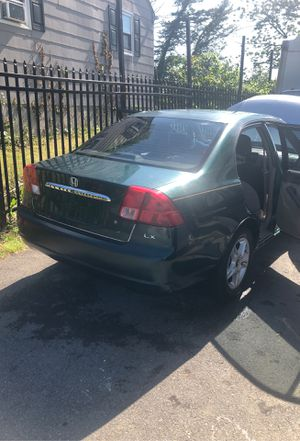 2001 Honda Civic for Sale in Hyattsville, MD