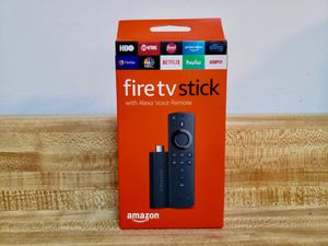 AMAZON FIRE TV STICK for Sale in Orlando, FL