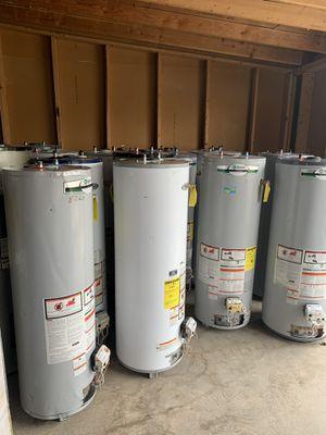 Water Heater Boiler for Sale in Phoenix, AZ