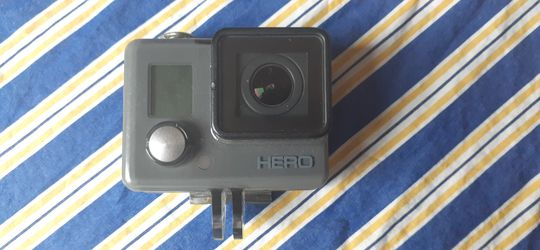 Go Pro Hero HD Camera with Handle for Sale in Pittsburg,  CA