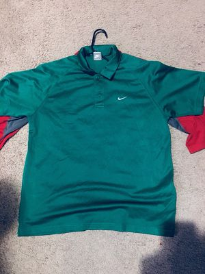 Mens Nike Dri-Fit Polo - XL for Sale in Columbus, OH