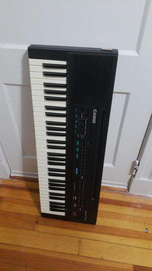 Keyboard Casio for Sale in Boston, MA
