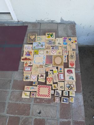 Stamps for Sale in Fresno, CA