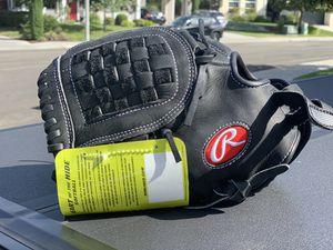 "Rawlings HEART OF THE HIDE 12"" Softball/baseball glove, NWT, LEFT HAND throw for Sale in San Diego, CA"