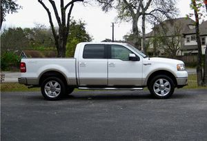 Price$1200 Ford 2005 F-150 pickup car for Sale in Detroit, MI
