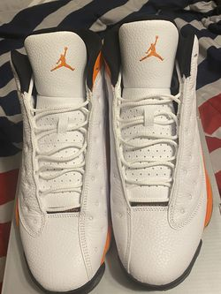 AIR JORDAN 13 RETRO STARFISH for Sale in Plano,  TX