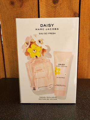 Marc Jacobs Daisy So Fresh 4.2oz $70 for Sale in Los Angeles, CA