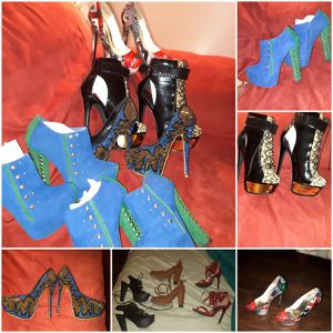 Heels for Sale in St. Louis, MO