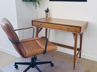 """West Elm Mid-Century Mini Desk 36"""" for Sale in New York,  NY"""