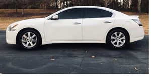 Strong 2011 Nissan Maxima FWDWheels Clean for Sale in Peoria, IL