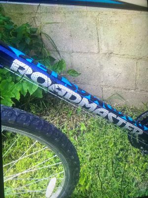 Peah Road Master Mountain Bike for Sale in Cleveland, OH