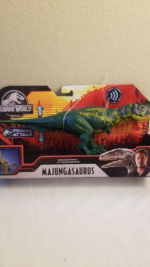 Jurassic world Majungasaurus for Sale in Los Angeles, CA