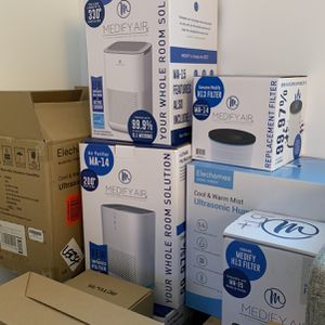 Air Purifiers & Humidifiers for Sale in Brooklyn, NY