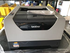 Brother HL-5370DW Letter Size Printer for Sale in Huntington Beach, CA