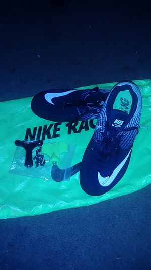 NIKE RACING/SPRINT shoes for Sale in Victorville, CA