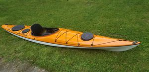 New 14ft Kayak - Wilderness Systems Tsunami Pro for Sale in Nashville, TN