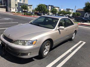Lexus ES 300 for Sale in South Gate, CA