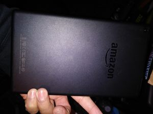 Amazon fire kindle 8gb for Sale in Long Beach, CA