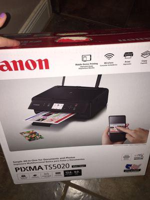 Canon Wireless Printer for Sale in Deville, LA