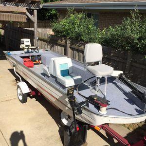 Fishing boat for Sale in Morton Grove, IL