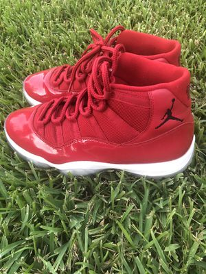 Jordan 11 Win like 96 for Sale in Missouri City, TX