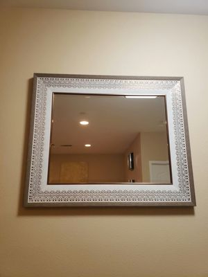 Brand New hanging wall mirror for Sale in Huntington Beach, CA