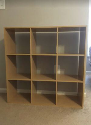 Shelving unit for Sale in Apex, NC