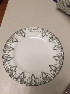 Anniversary Plates or Book for Sale in Pawtucket, RI