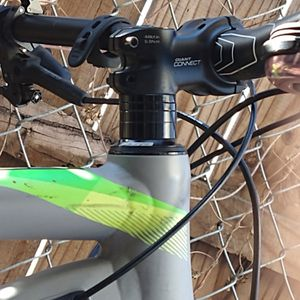 Trance Trail Mountain Bike for Sale in Fort Worth, TX