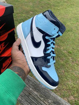 "Air Jordan 1 ""Patent Leather UNC"" for Sale in Nashville, TN"