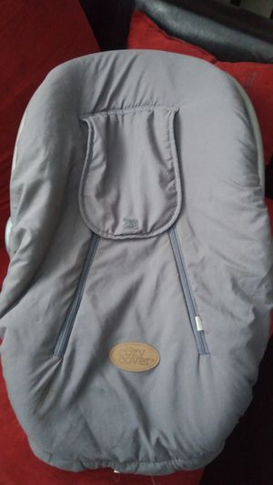 Infant car seat cover for Sale in Columbus, OH