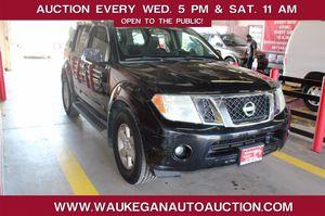 2010 Nissan Pathfinder for Sale in Waukegan, IL