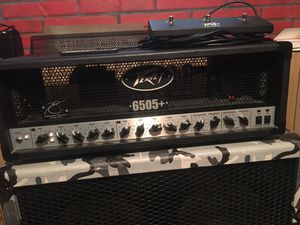 Peavey 6505+ for Sale in Bettendorf, IA