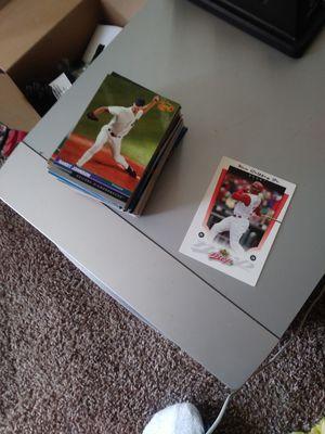 Baseball cards for Sale in Glenarden, MD