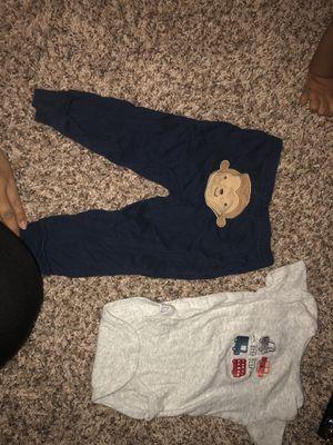 Onesie and pants for Sale in Las Vegas, NV