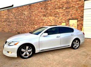 2007Lexus GS 350, V6 GREAT SHAPE for Sale in Buchtel, OH