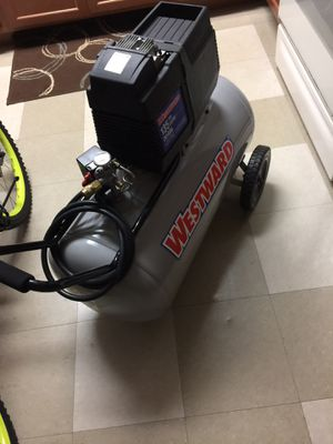 20 gallon air compressor 135-PSI for Sale in Newark, OH