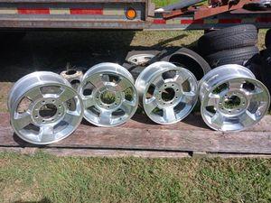 Dodge Rims for Sale in Stony Creek, VA