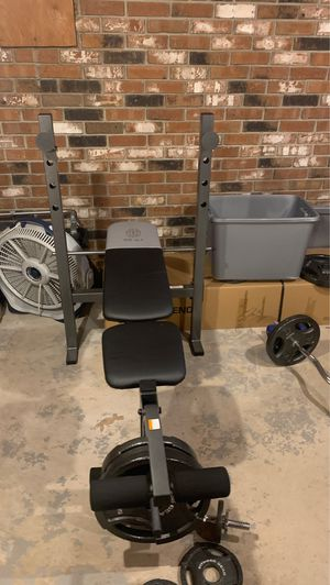Weight bench for Sale in Hartford, CT