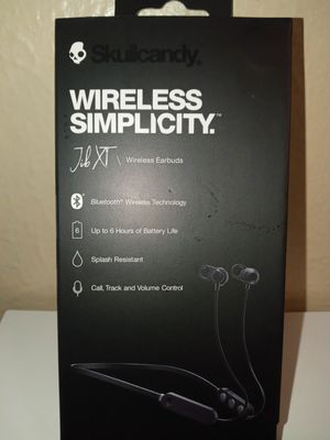 Skullcandy Jib XT Active Wireless Earbuds for Sale in Euless, TX