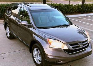 HONDA CRV 2O1O BLUETOOTH for Sale in Lexington, KY