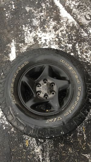 4 Toyota Wheels for Sale in Marengo, IL